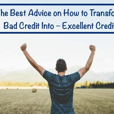 Cover art for Part 1: How to Have Excellent Credit, by Paul J Paquin