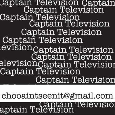 Cover art for Captain Television Ep4