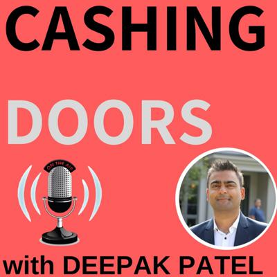 Cover art for Ep#9: What is the difference between Single Family Vs Multi-Family Investments? CashingDoors