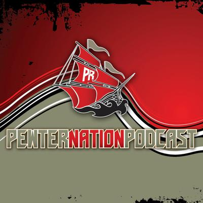 Bucs Pewter Nation Podcast