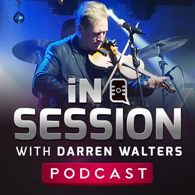 In Session With Darren Walters