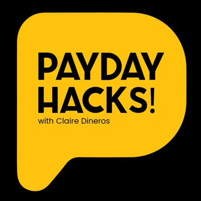 Cover art for PH 001 Welcome to PaydayHacks