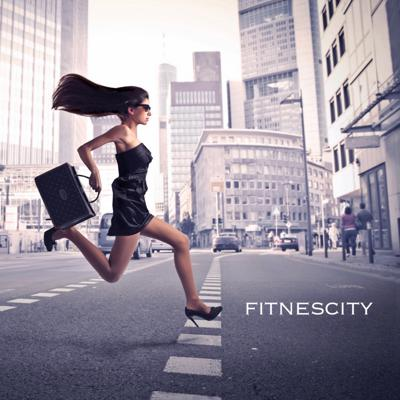 Cover art for Catching Up With A Fitnescity Client At The Gym Angela Shurina X Laila Zemrani
