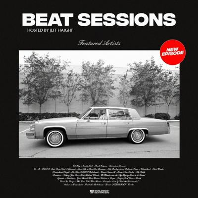 Cover art for Beat Sessions - Episode 20