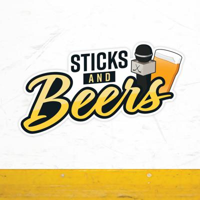 Sticks and Beers Podcast