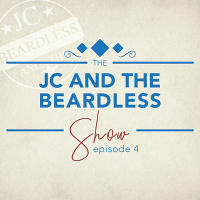 JC and The Beardless