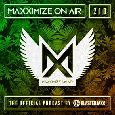 Maxximize On Air