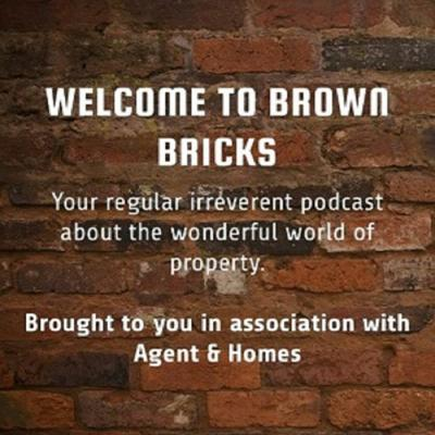 Cover art for Brown Bricks Podcast  - 29 07 2018, 13.17