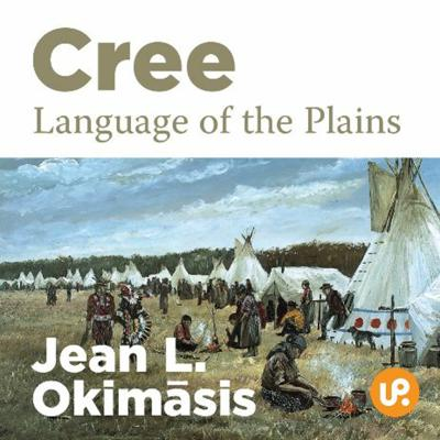 Cover art for Cree Language Session 8