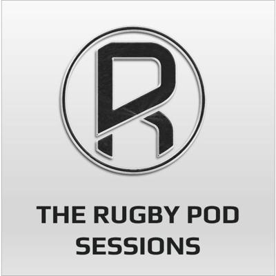 Cover art for Rugby Sessions - Joe Marler