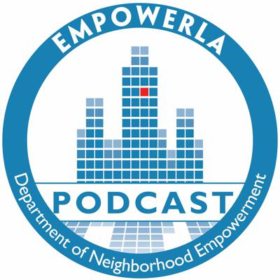 Cover art for EmpowerLA Podcast - Interview With Nazario Sauceda