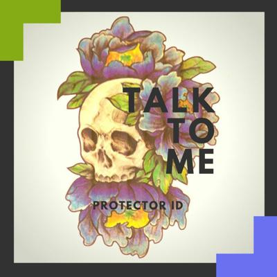 Cover art for Talk To Me