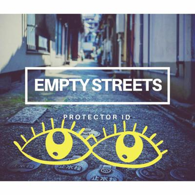 Cover art for Empty Streets