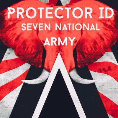 Cover art for Seven National ARMY