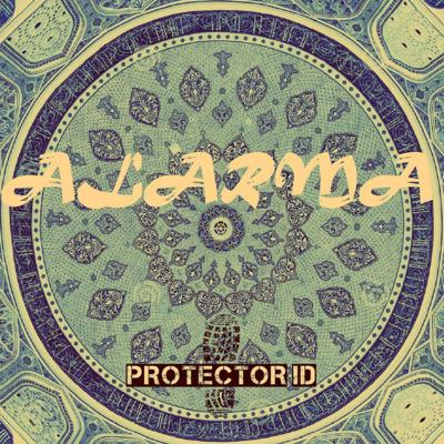 Cover art for Alarma