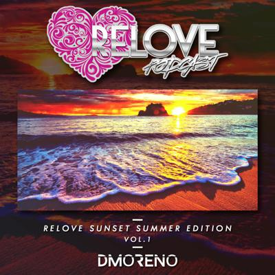 Cover art for Sunset Summer 01 - Dmoreno