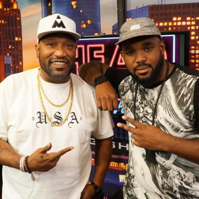 Cover art for Headkrack After Hours:  Returning Trill with Bun B