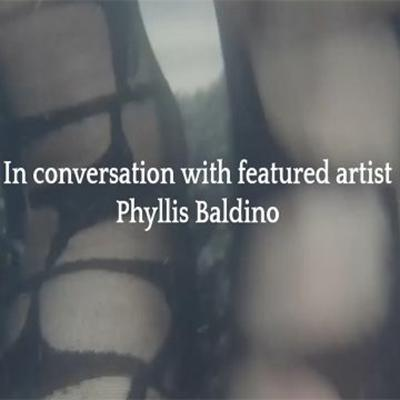 Cover art for Phyllis Baldino Interview