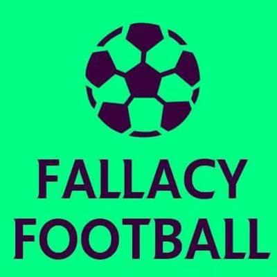 Cover art for Fallacy Football- Bingoland