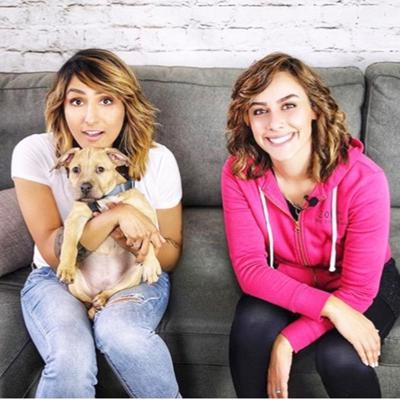 Cover art for Episode 5 - How To Train A Puppy With Zoe Sandor On Chanel Learns