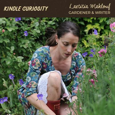 Cover art for Five Minutes a Day with Laetitia Maklouf