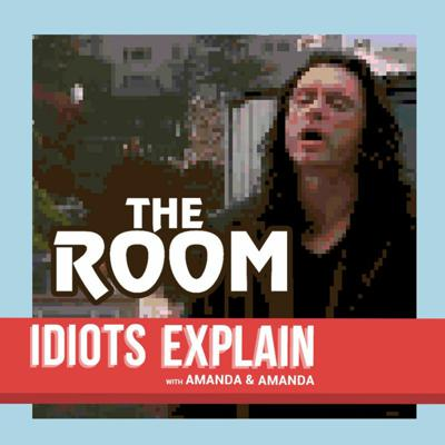 Cover art for Ep #18 The Room