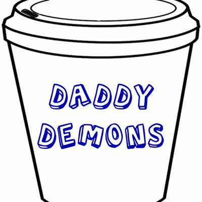 Cover art for DADDY DEMONS Ep1