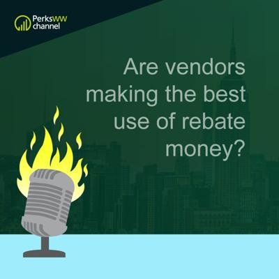 Cover art for Are Vendors Making The Best Use Of Rebate Money?