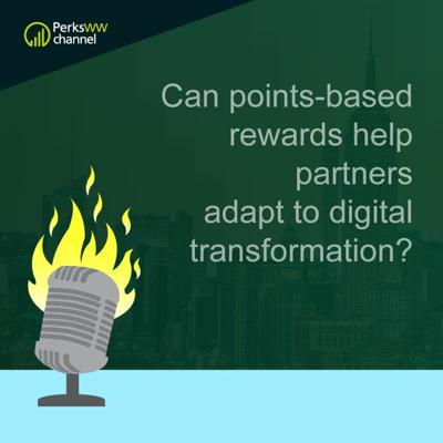 Cover art for Can points-based rewards help partners adapt to digital transformation?