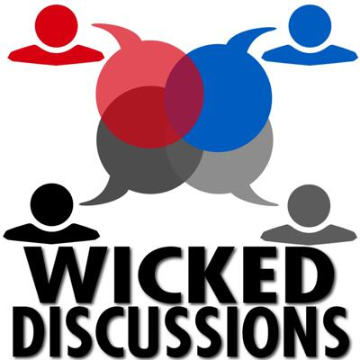 Cover art for Wicked Discussions Explainer