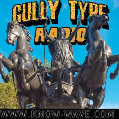 Cover art for GULLY TYPE RADIO (19.9.18) KNOW WAVE