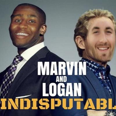 Cover art for Indisputable: Logan ate 4 cookies in 1:15