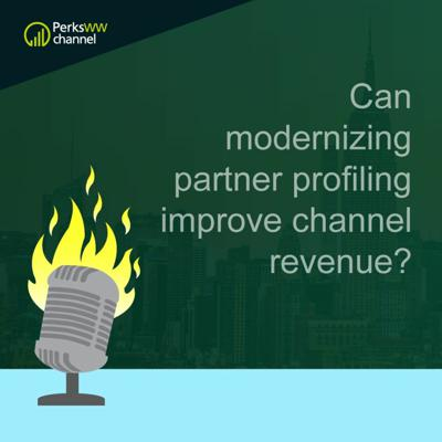 Cover art for Can modernizing partner profiling improve channel revenue?