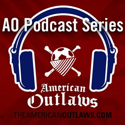 American Outlaws Podcast