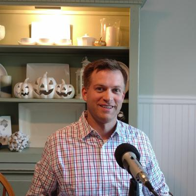 Podcasts by Larry Lannan