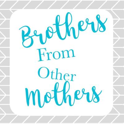Cover art for Brothers From Other Mothers #001