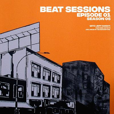 Cover art for Beat Sessions - Episode 01