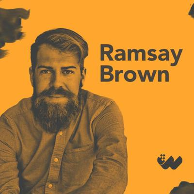 S2 E9: Ramsay Brown - Using A.I. to Map the Brain and Program Behavior
