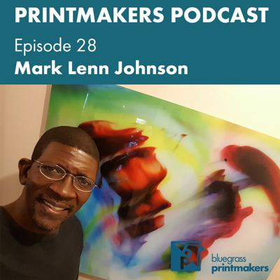 Cover art for Printmakers Podcast 028