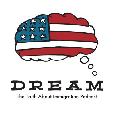 Cover art for EP 9- Immigration and the Artist