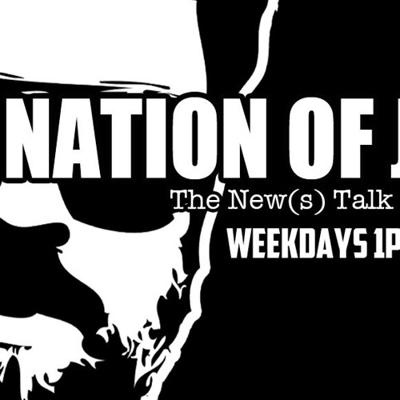 Nation of Jake: The News Talk Alternative