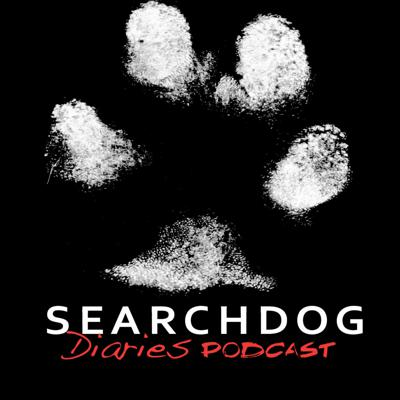 Cover art for Searchdog Diaries Ep 1 (update)