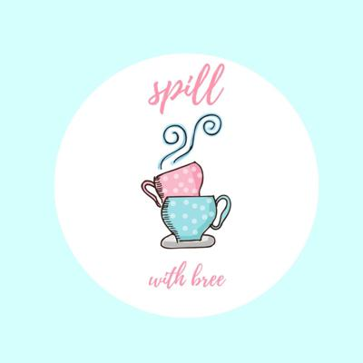Cover art for Welcome to the Spill Podcast!