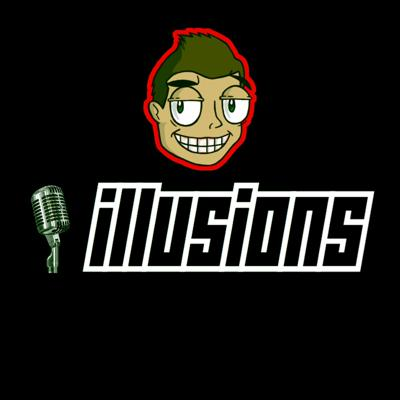 Cover art for ILLUSIONS - S1E1 - Masculinity and Society