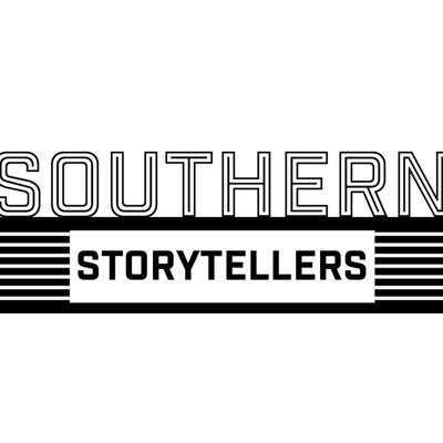 Cover art for Southern Storytellers - The Slammer