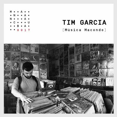 Cover art for EP.0017 - TIM GARCIA