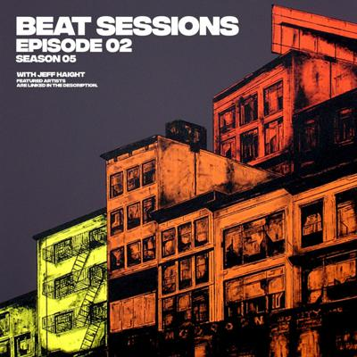 Cover art for Beat Sessions - Episode 02