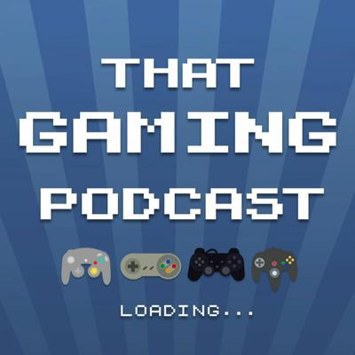 Cover art for First Person Shooters - Ep1 (Pilot) - That Gaming Podcast