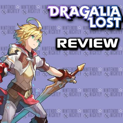 Cover art for Dragalia Lost Review