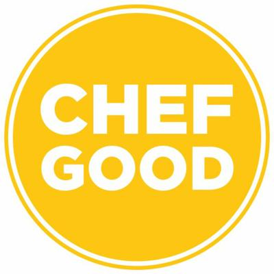 Cover art for Chefgood - Avoid Emotional Eating - Organise Your Meals And Eat Mindfully by Chris Nayna